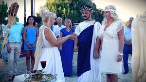 Ancient Greek marriages