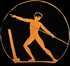 Ancient Greece Olympics Facts