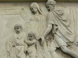 Ancient Greek Family