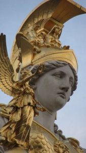 Athena GoddessGreek