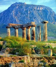 Great things to do in Corinth Greece