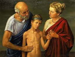 Ancient Greece Hippocrates art of medicine in the ancient world
