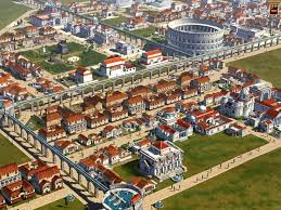 city states from Ancient Greece